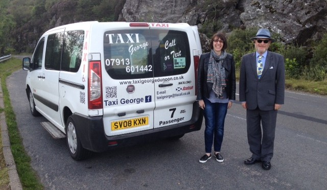 Taxi-George