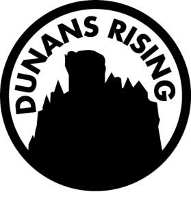 dunansrising-singlecolourlogo_sm